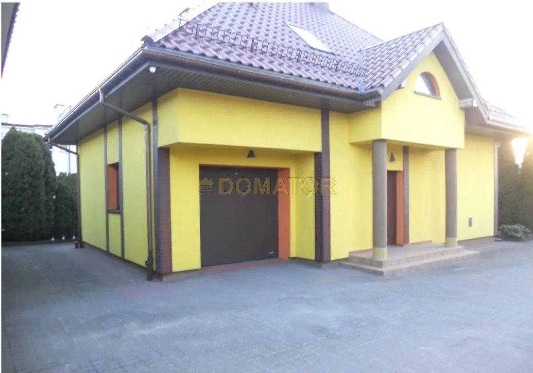 Dom na wynajem Bydgoszcz, Miedzyń  169m2 Foto 1