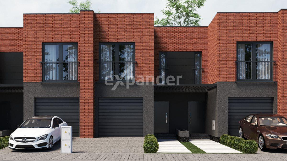 Mieszkanie czteropokojowe  na sprzedaż Lubin  115m2 Foto 1