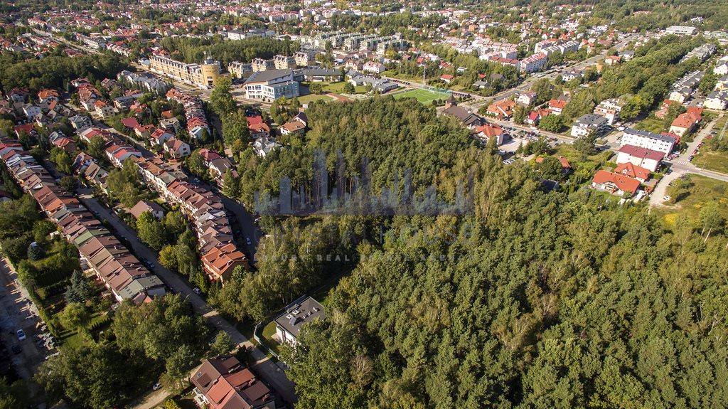 Działka inna na sprzedaż Warszawa, Wesoła, Stara Miłosna, Hiacyntowa (1)  10588m2 Foto 3