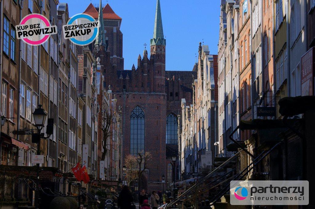 Lokal użytkowy na sprzedaż Gdańsk, Stare Miasto, Mariacka  28m2 Foto 3