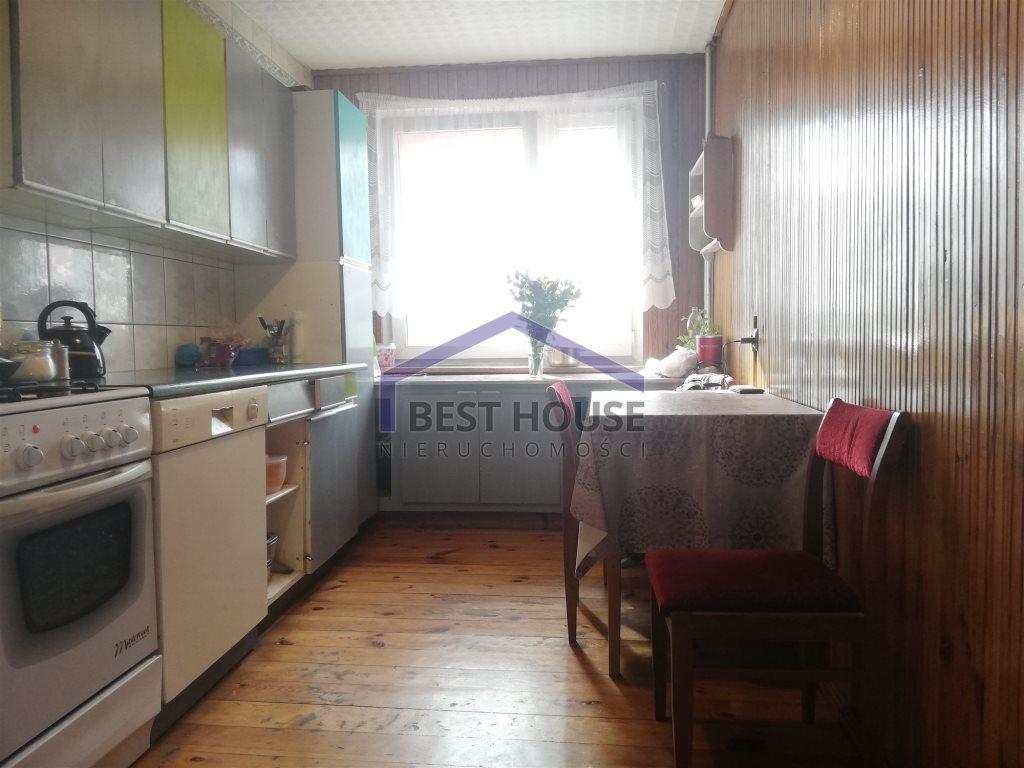 Mieszkanie trzypokojowe na sprzedaż Wrocław, Fabryczna, Gądów Mały, okolice Balonowa, M.miejskie, Rozkład, Balkon !  61m2 Foto 8