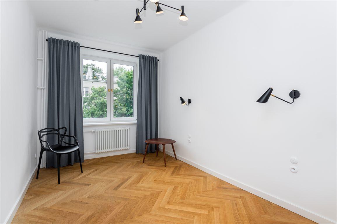 Mieszkanie dwupokojowe na sprzedaż Warszawa, Żoliborz, Stary Żoliborz, Śmiała  54m2 Foto 10