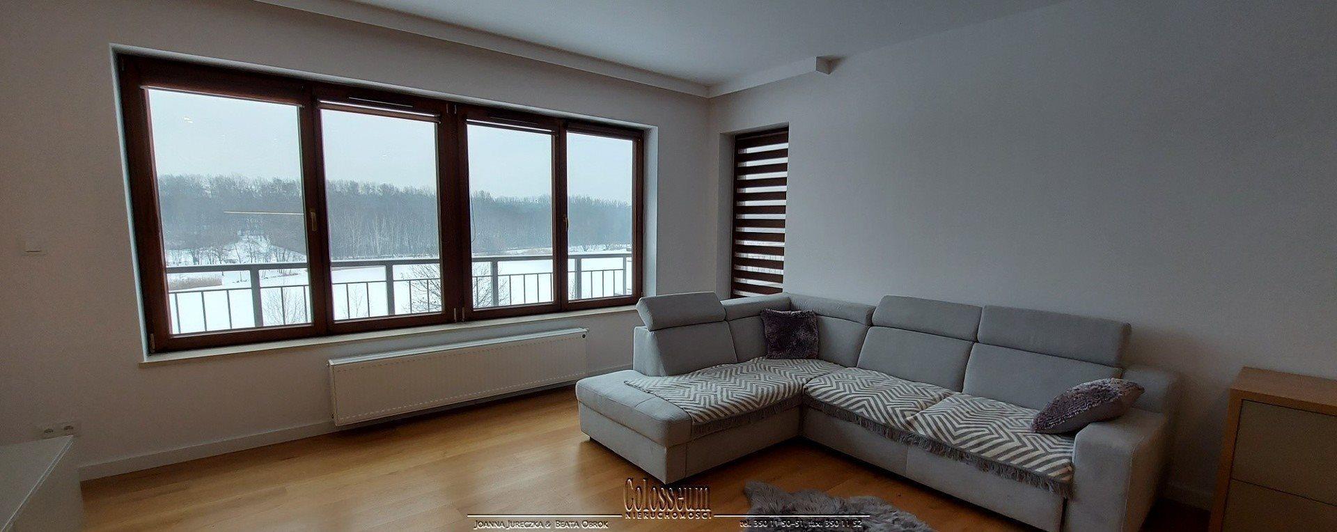Mieszkanie dwupokojowe na sprzedaż Katowice, Dolina Trzech Stawów, Gen. Władysława Sikorskiego  59m2 Foto 5