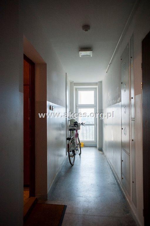 Mieszkanie trzypokojowe na sprzedaż Warszawa, Mokotów, Dolny Mokotów  47m2 Foto 10
