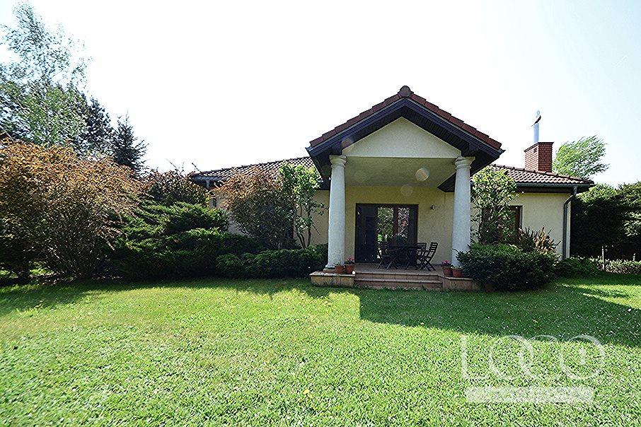 Luksusowy dom na sprzedaż Czarnów  250m2 Foto 1
