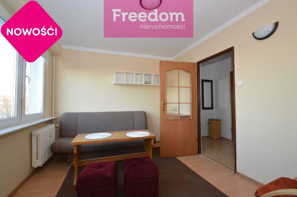 Mieszkanie dwupokojowe na wynajem Olsztyn, Pojezierze, Dworcowa  33m2 Foto 2