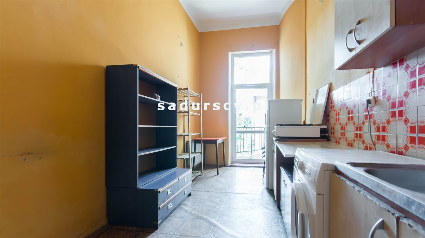 Mieszkanie na sprzedaż Kraków, Stare Miasto, Stare Miasto, Staszica  138m2 Foto 12