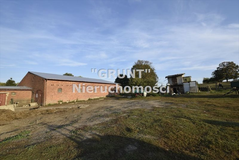 Działka rolna na sprzedaż Gostomia  144700m2 Foto 7
