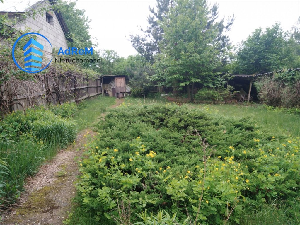Działka rolna na sprzedaż Białystok, Zawady  3670m2 Foto 1