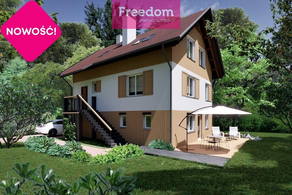 Dom na sprzedaż Jonkowo, Północna  160m2 Foto 1