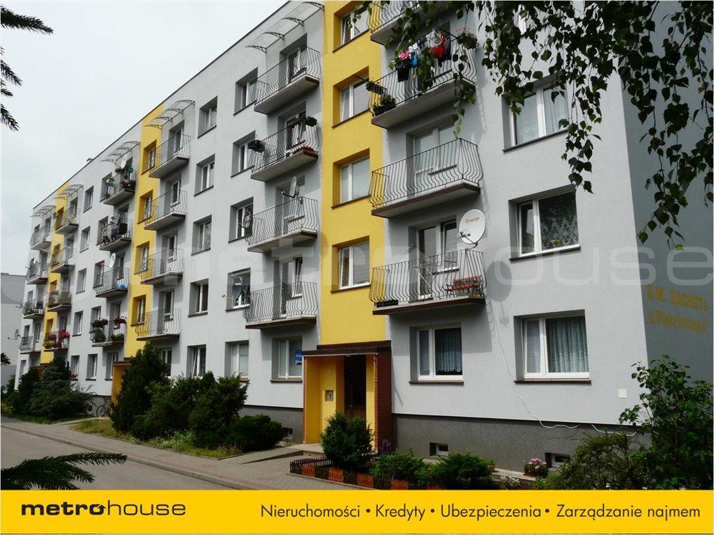 Mieszkanie trzypokojowe na sprzedaż Borne Sulinowo, Borne Sulinowo, Wojska Polskiego  65m2 Foto 8