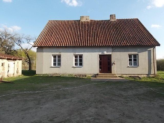 Dom na sprzedaż Wyłudy  203m2 Foto 1