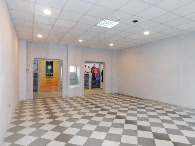 Lokal użytkowy na wynajem Giżycko, Kętrzyńskiego  52m2 Foto 1