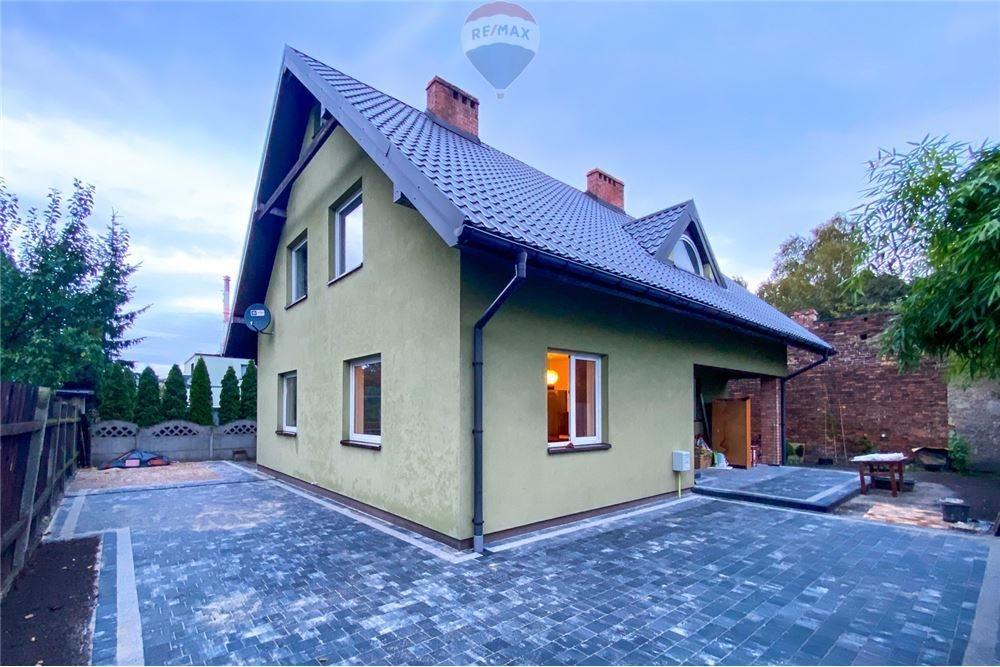 Dom na wynajem Częstochowa, Ostatni Grosz, Sieroszewskiego  120m2 Foto 1