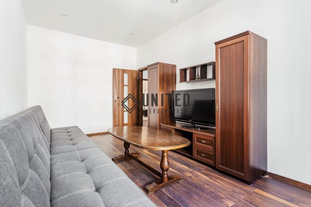 Mieszkanie trzypokojowe na sprzedaż Wrocław, Rynek, Rynek, Ruska  47m2 Foto 4