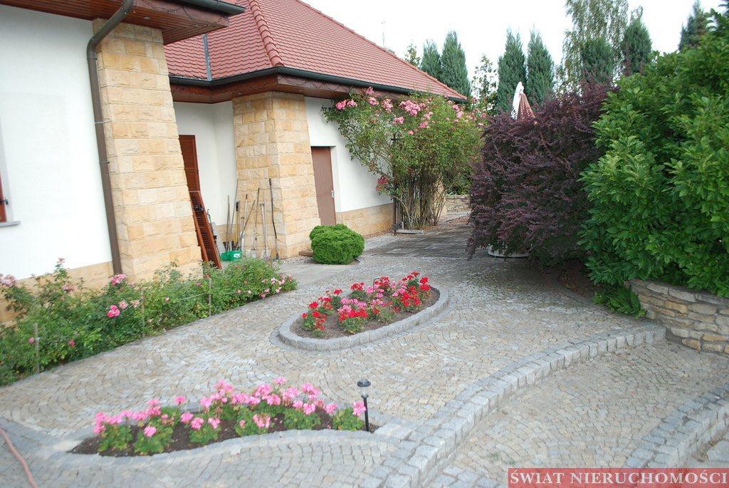 Dom na sprzedaż Żerniki Wrocławskie  440m2 Foto 10