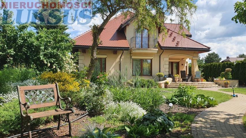 Dom na sprzedaż Józefosław, Józefosław  280m2 Foto 1