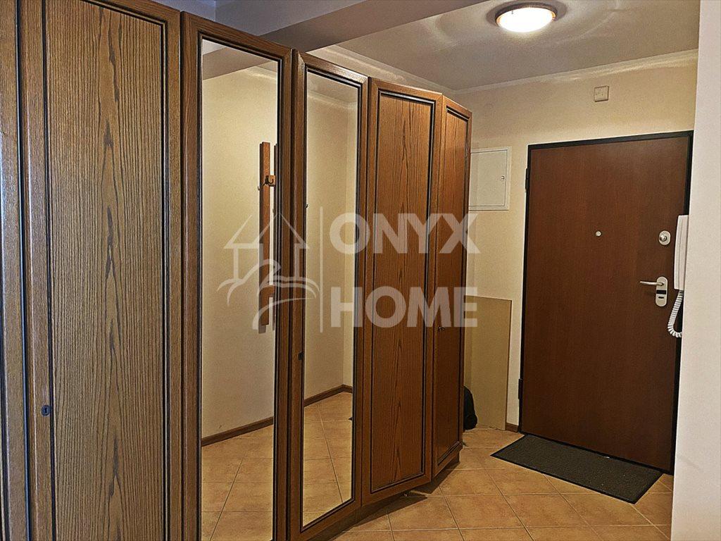 Mieszkanie dwupokojowe na sprzedaż Gdynia, Grabówek, Morska  49m2 Foto 10