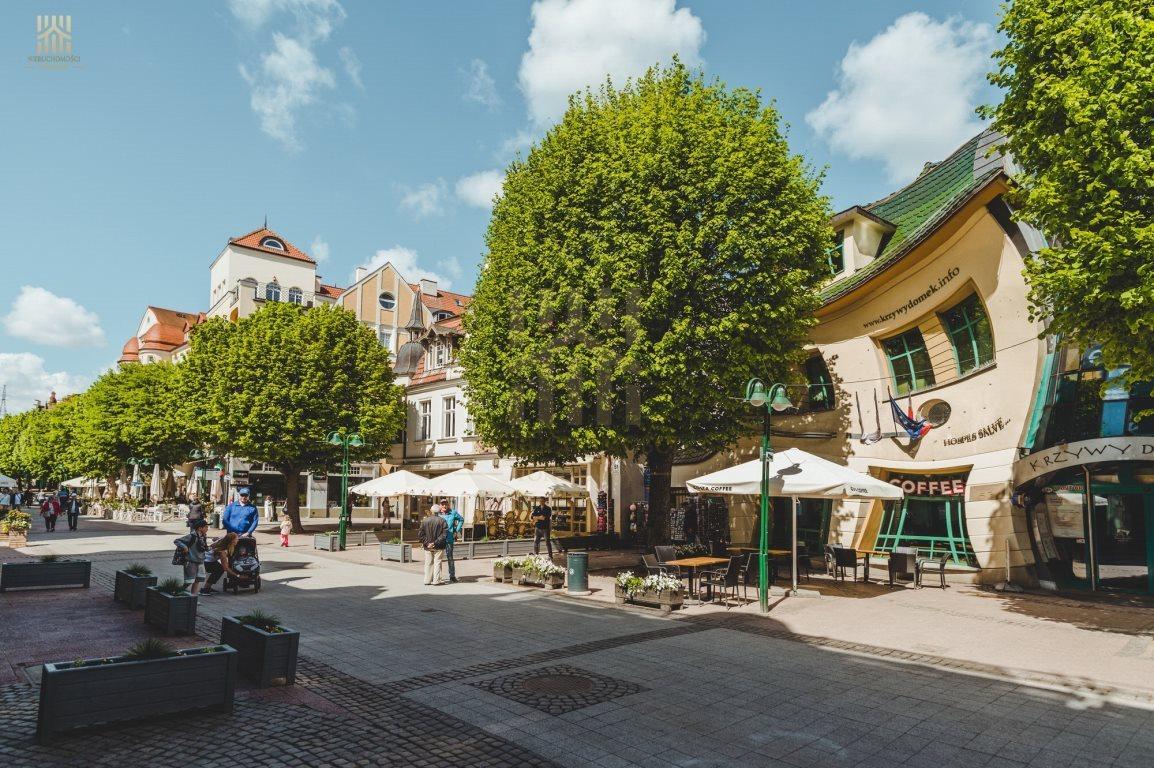 Lokal użytkowy na wynajem Sopot, Sopot Dolny, Bohaterów Monte Cassino  10m2 Foto 1