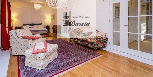 Luksusowy dom na sprzedaż Warszawa, Mokotów, Służew  450m2 Foto 6