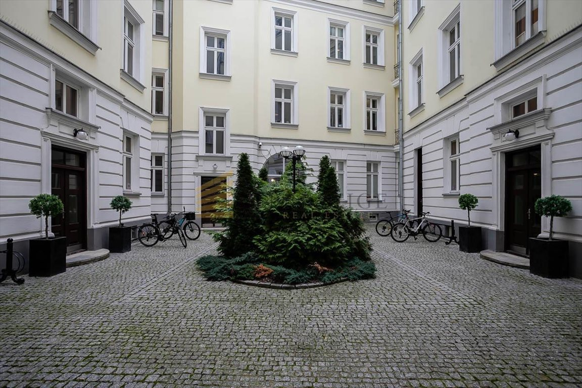 Lokal użytkowy na wynajem Warszawa, Śródmieście, Wiejska  165m2 Foto 9