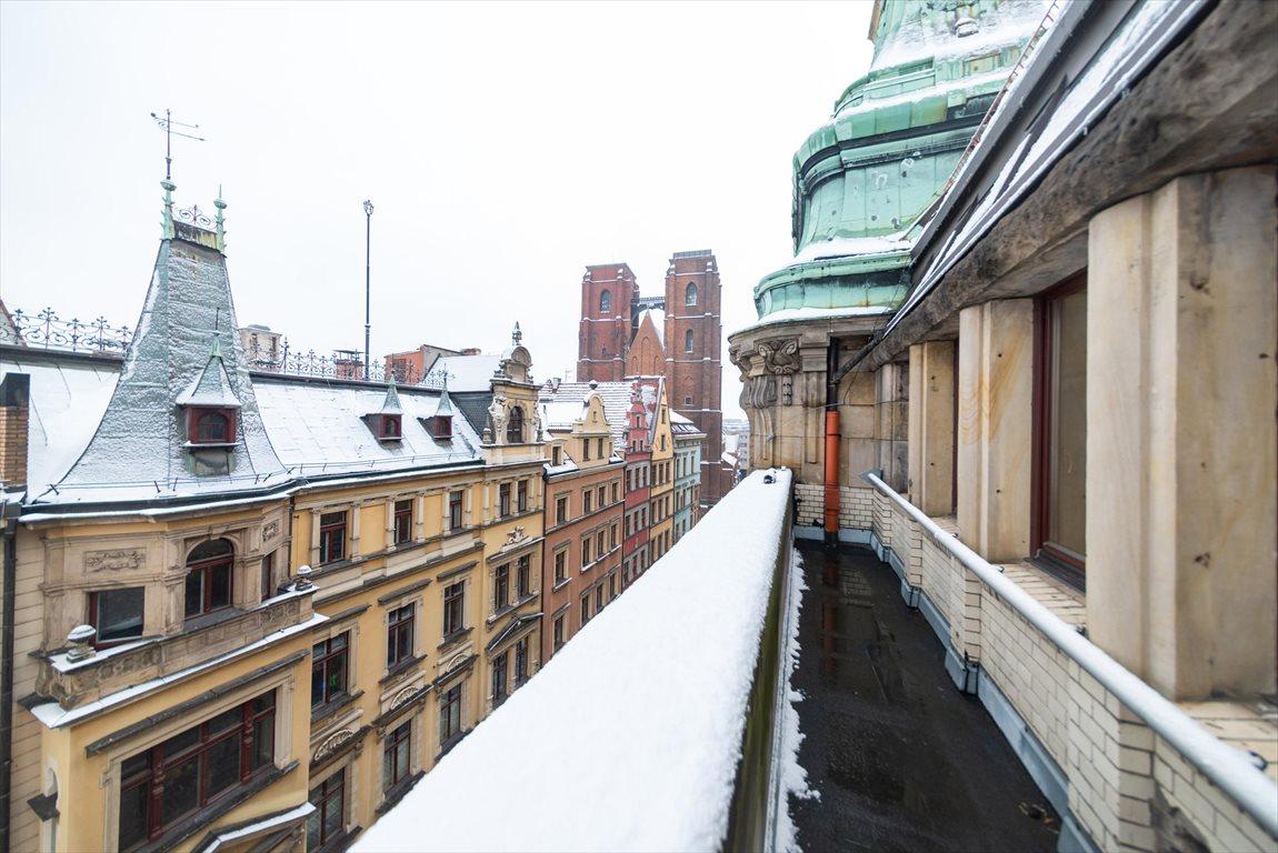 Lokal użytkowy na wynajem Wrocław, Wrocław-Stare Miasto, Wrocław-Stare Miasto, Rynek  750m2 Foto 3