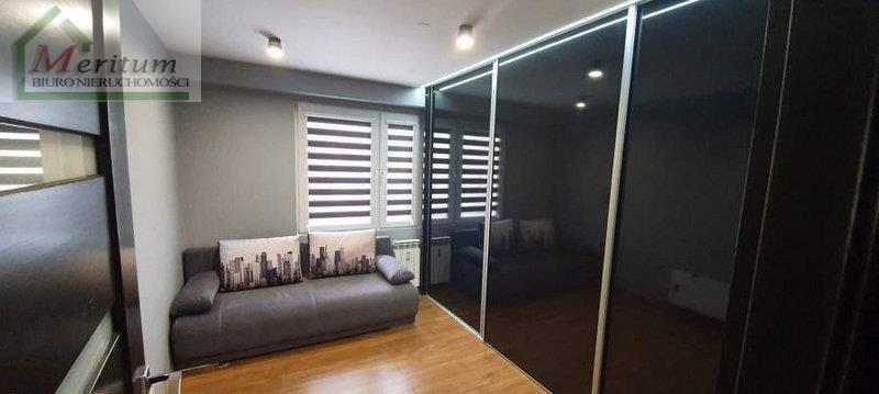 Mieszkanie dwupokojowe na sprzedaż Nowy Sącz  49m2 Foto 7