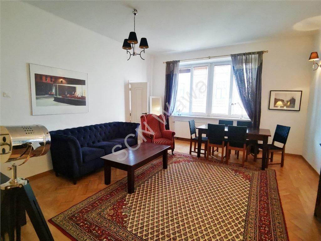 Mieszkanie trzypokojowe na sprzedaż Warszawa, Śródmieście, Emilii Plater  82m2 Foto 2