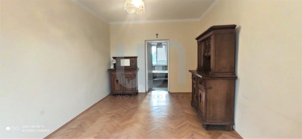 Mieszkanie trzypokojowe na sprzedaż Częstochowa, Śródmieście, Pułaskiego  66m2 Foto 5