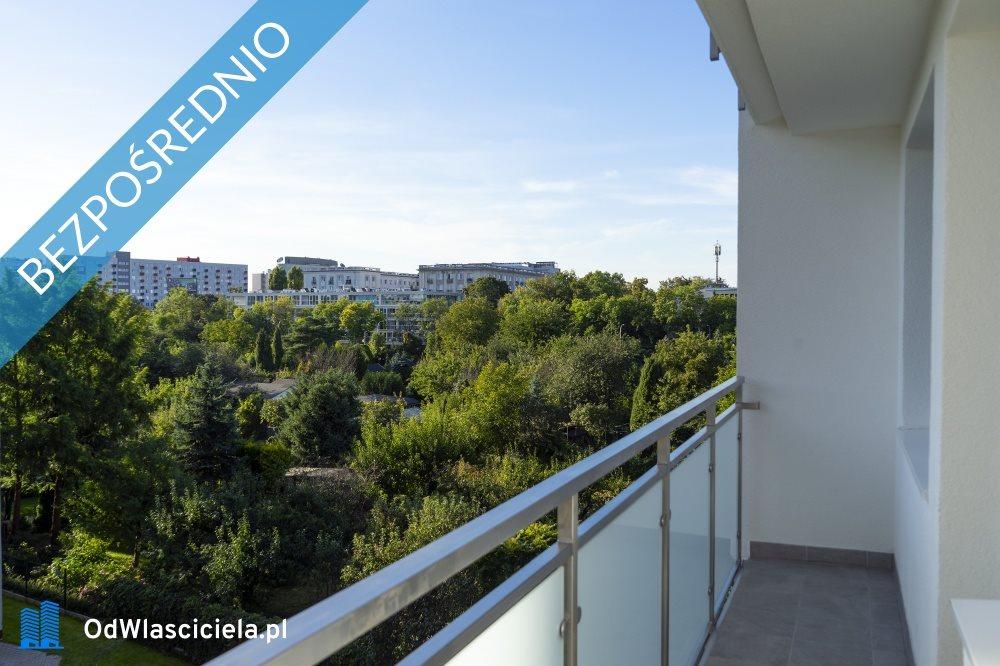 Mieszkanie dwupokojowe na sprzedaż Warszawa, Mokotów, Broniwoja  47m2 Foto 11