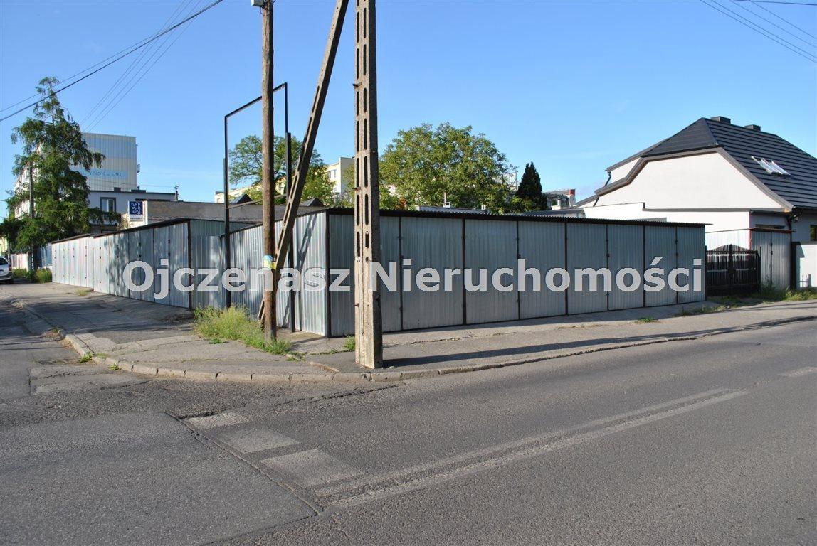 Działka inwestycyjna na sprzedaż Bydgoszcz, Wyżyny  585m2 Foto 2