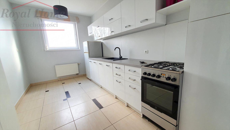 Mieszkanie dwupokojowe na sprzedaż Wrocław, Fabryczna, Żerniki, Rumiankowa  50m2 Foto 1