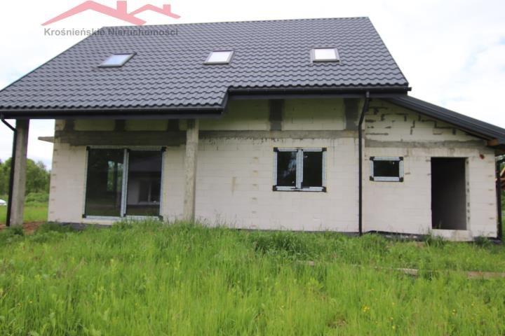 Dom na sprzedaż Krosno  110m2 Foto 3