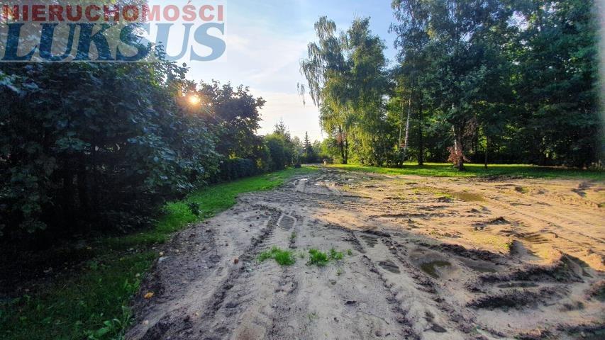 Działka budowlana na sprzedaż Piaseczno, Zalesie Dolne  1800m2 Foto 2
