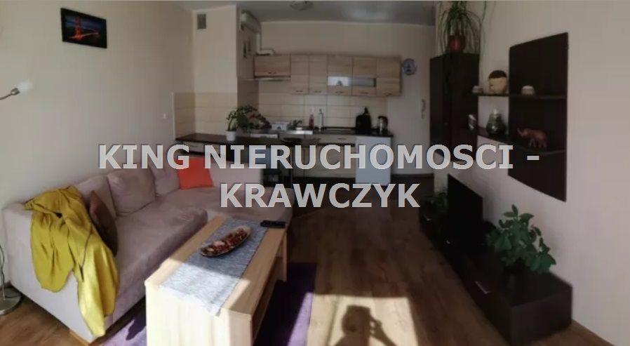 Mieszkanie dwupokojowe na sprzedaż Szczecin, Gumieńce  31m2 Foto 1