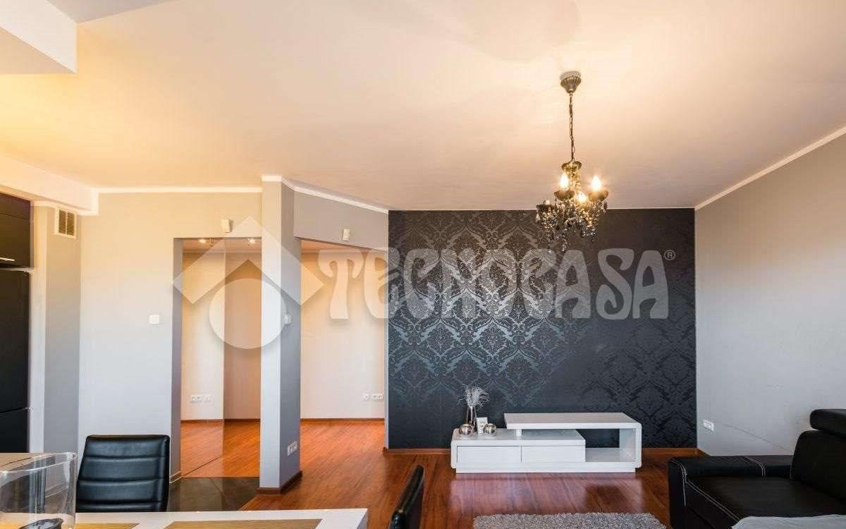 Mieszkanie dwupokojowe na sprzedaż Kraków, Dębniki, kraków  57m2 Foto 5