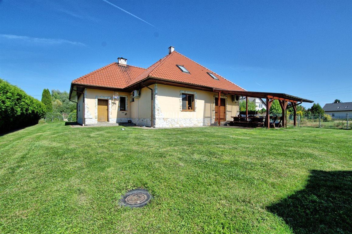 Dom na sprzedaż Szewce  265m2 Foto 6