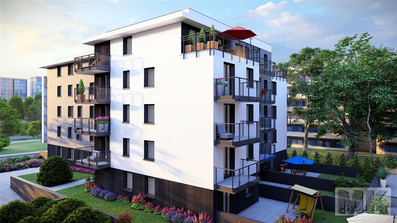 Mieszkanie czteropokojowe  na sprzedaż Kielce, Centrum, Mostowa  72m2 Foto 11