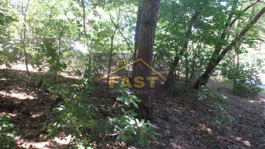 Działka leśna na sprzedaż Otwock  1262m2 Foto 4
