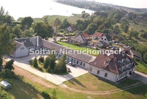 Lokal użytkowy na sprzedaż Węgorzewo  2000m2 Foto 2