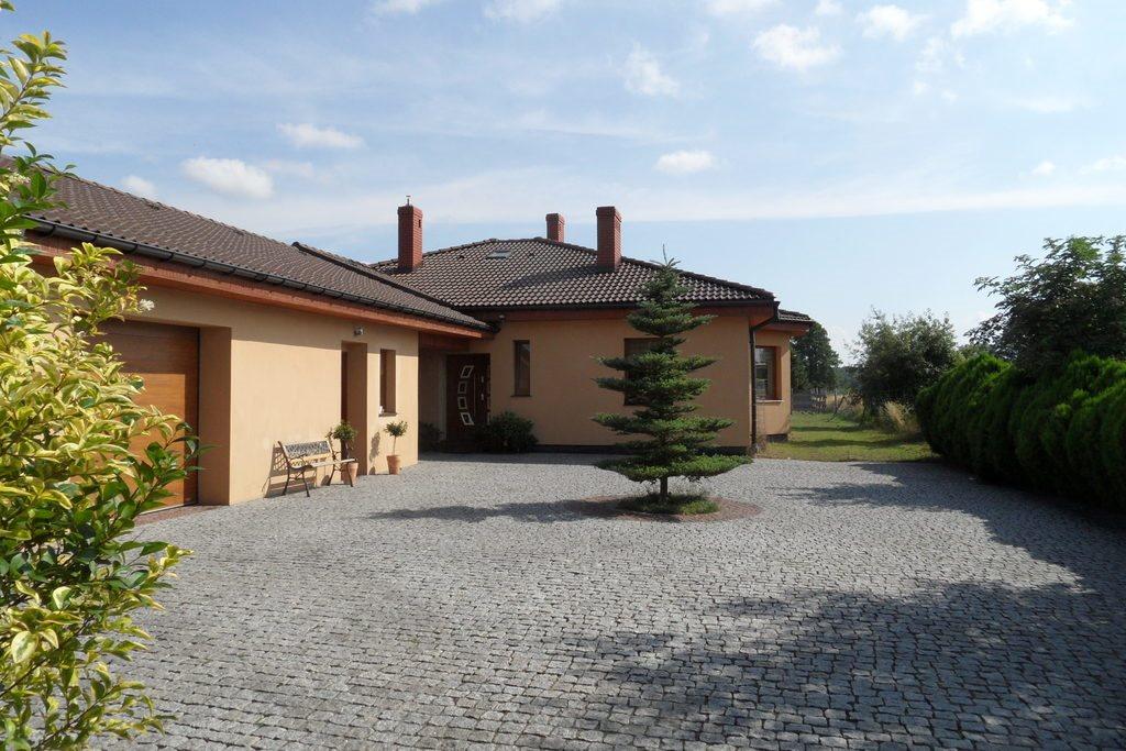 Dom na sprzedaż Szymanowo  244m2 Foto 1