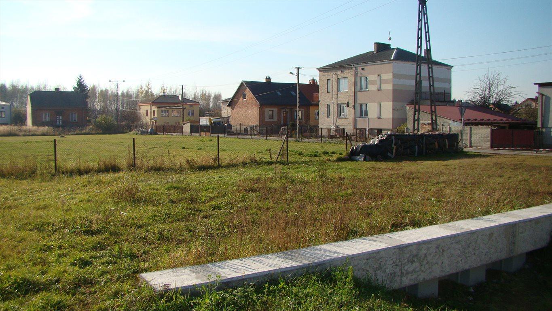 Działka budowlana na sprzedaż Bodzechów, Kolejowa  3000m2 Foto 13