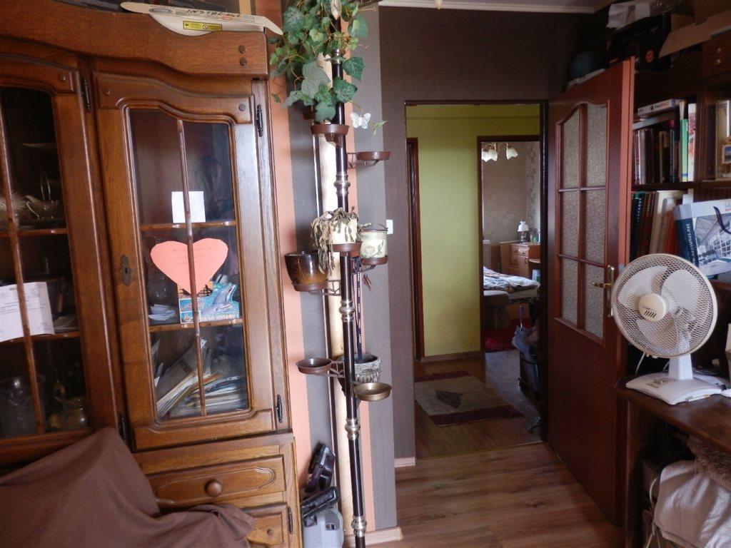 Mieszkanie czteropokojowe  na sprzedaż Strzelce Opolskie  75m2 Foto 10