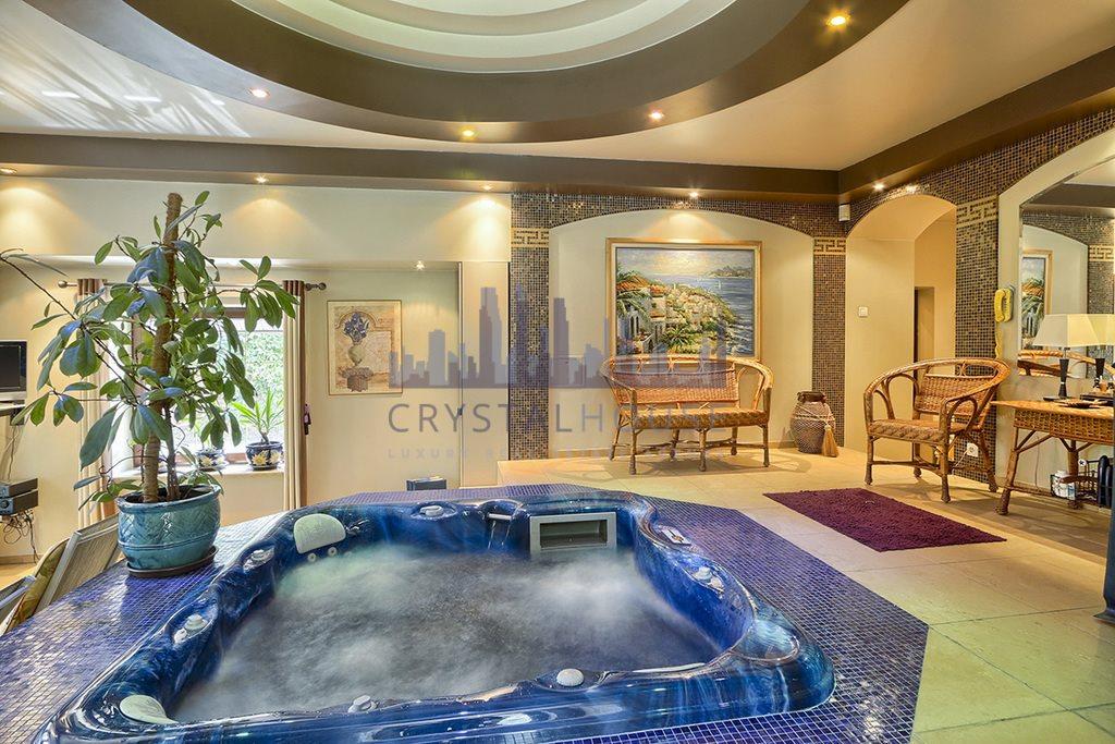 Dom na sprzedaż Józefów  500m2 Foto 13