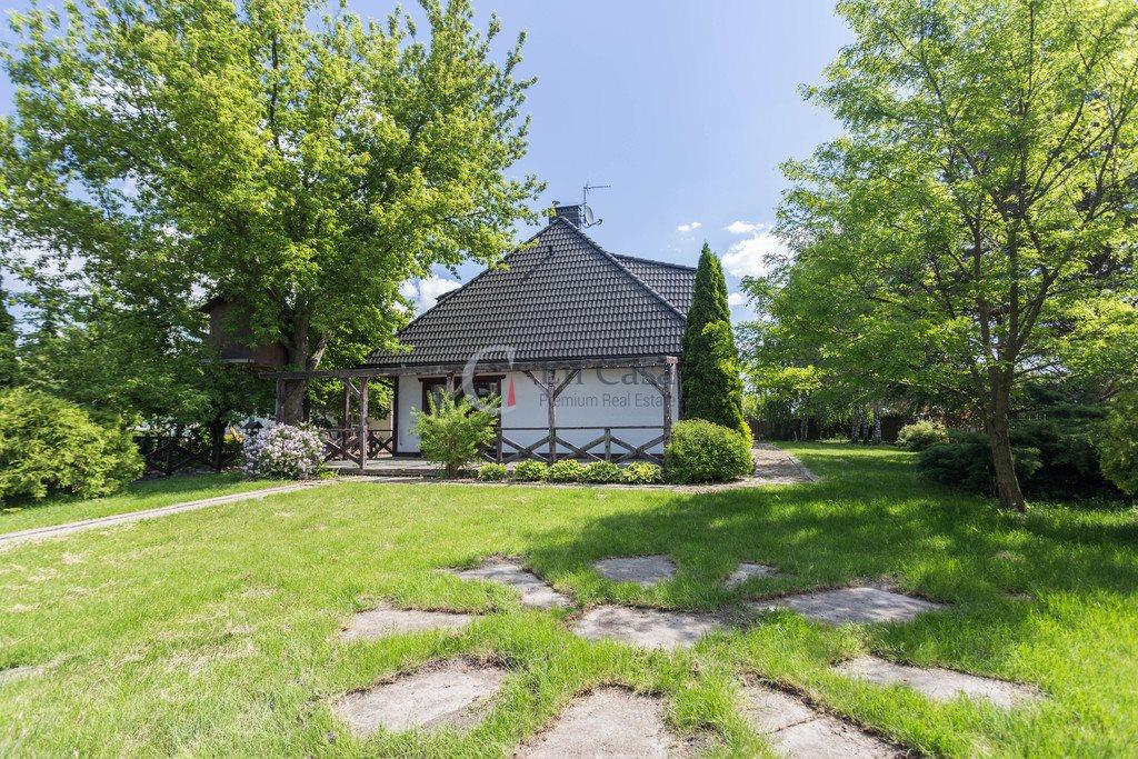 Dom na sprzedaż Pęcice Małe  232m2 Foto 4
