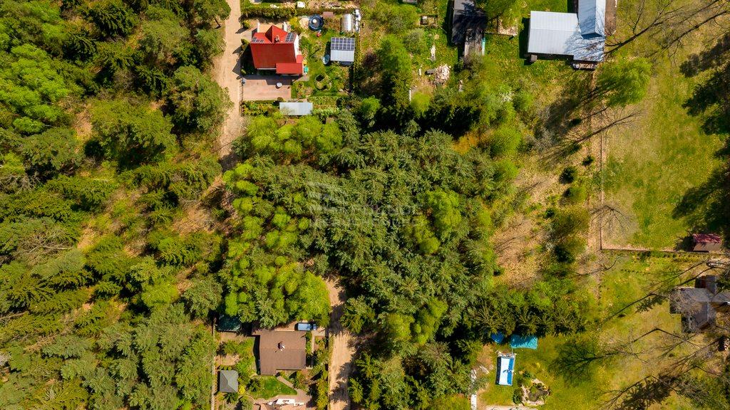 Działka budowlana na sprzedaż Niewodnica Kościelna, Spokojna  2135m2 Foto 6