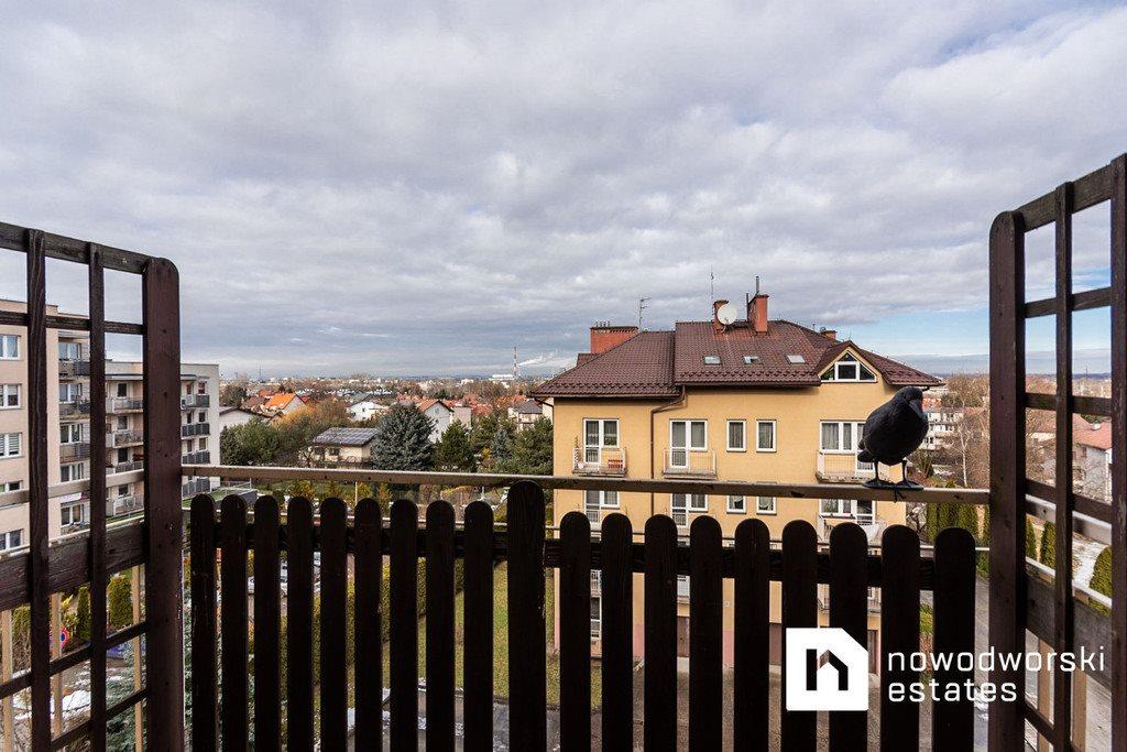Mieszkanie trzypokojowe na sprzedaż Kraków, Bieżanów, Bieżanów, Duża Góra  79m2 Foto 10