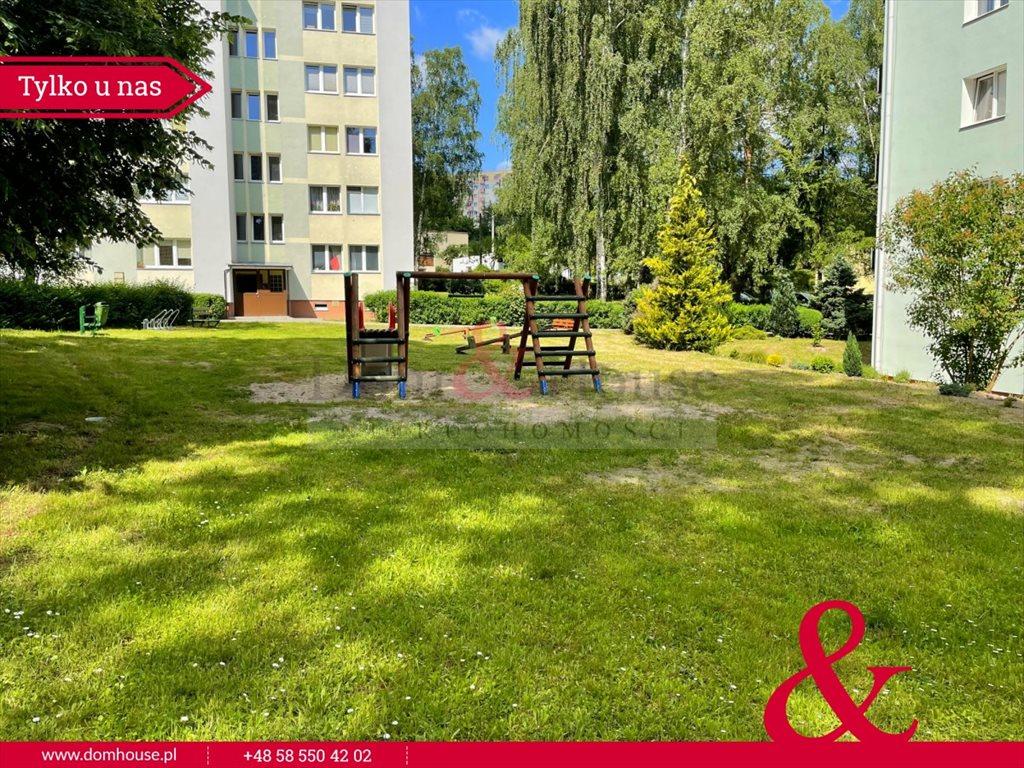 Mieszkanie dwupokojowe na sprzedaż Gdańsk, Oliwa, Piotra Michałowskiego  36m2 Foto 10
