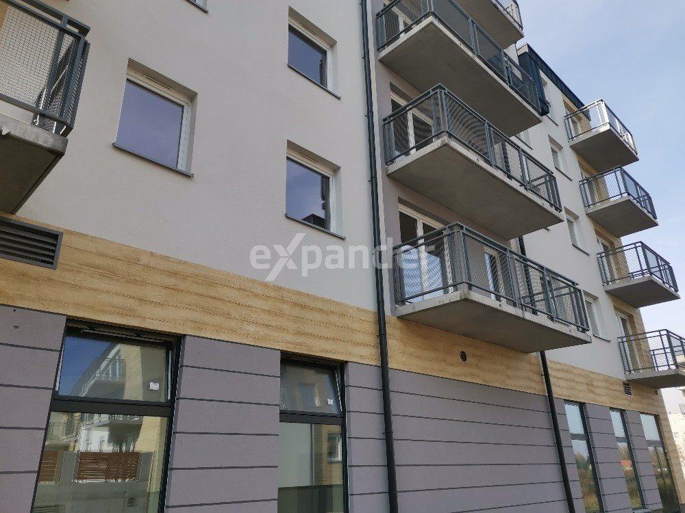 Mieszkanie dwupokojowe na sprzedaż Wrocław, Krzyki, Klasztorna  47m2 Foto 4