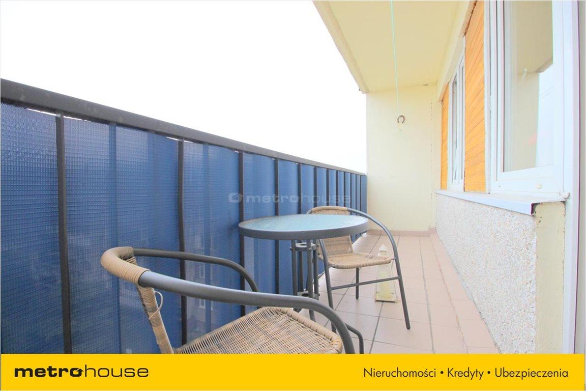 Mieszkanie dwupokojowe na sprzedaż Pabianice, Bugaj, 20 Stycznia  36m2 Foto 9